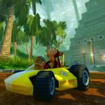 Install SuperTuxKart 0.9.1 Racing Game on Ubuntu 15.04 & Ubuntu 14.04