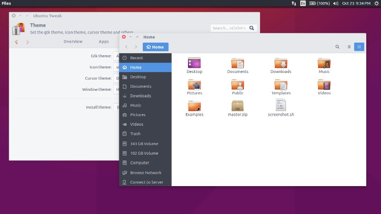 How To Install Themes & Icons In Ubuntu 16 04