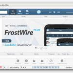Install FrostWire Bittorrent Client On Ubuntu 15.04 & Ubuntu 14.04
