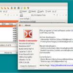 Install DoubleCMD 0.6.6 File Manager On Ubuntu 15.10 & Ubuntu 14.04