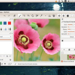 Install MyPaint: MS Paint For Linux Ubuntu