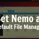 How to Set Nemo as Default File Manager in Ubuntu