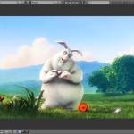Blender 2.78a Released – Install Blender On Ubuntu Via PPA