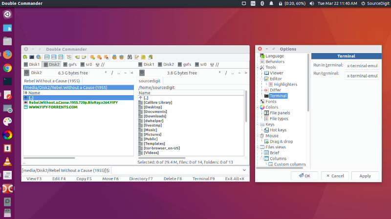 how to open jnlp file in ubuntu