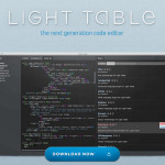 Install LightTable 0.8.1 IDE On Ubuntu Systems