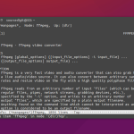 How To Install FFmpeg 4 0 2 In Ubuntu Via PPA