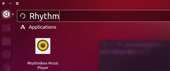 rhythm-open