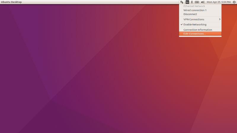 Create a Wifi Hotspot on Linux/Ubuntu
