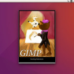 How To Install GIMP 2.9 Development Version on Ubuntu