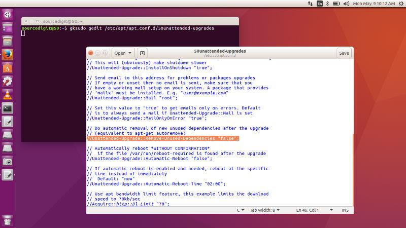 Delete Old Kernels In Ubuntu 16 04 - Remove Ubuntu Kernels