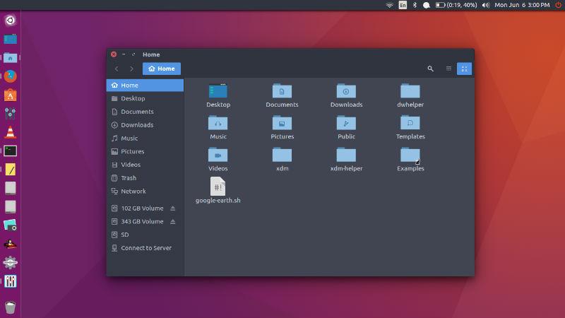 Best ubuntu icon sets best icon themes for ubuntu 1604 install arc theme on ubuntu stopboris Image collections