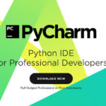 How To Install PyCharm Python IDE On Ubuntu 16.04