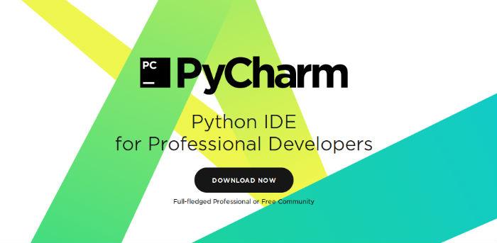PyCharm 2017.1 Released – Install PyCharm Python IDE On Ubuntu