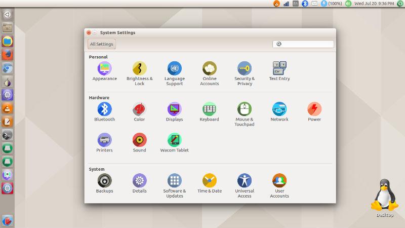 Best Icons For Ubuntu 19 04