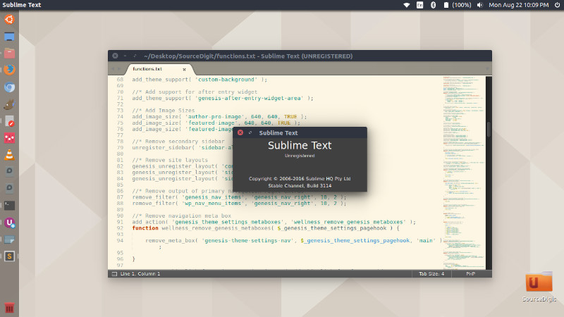 3 Best Html Editors For Linux Ubuntu