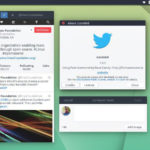 Corebird 1.6 Released – Install Corebird Twitter Client On Ubuntu