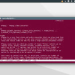 FFmpeg 3.4 Released – Install FFmpeg 3.4 via PPA in Ubuntu