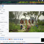 Avidemux 2.6.15 Released; Install Avidemux Video Editor On Ubuntu Linux