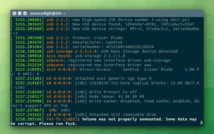 How To List USB Devices On Ubuntu - Find USB Device Name On