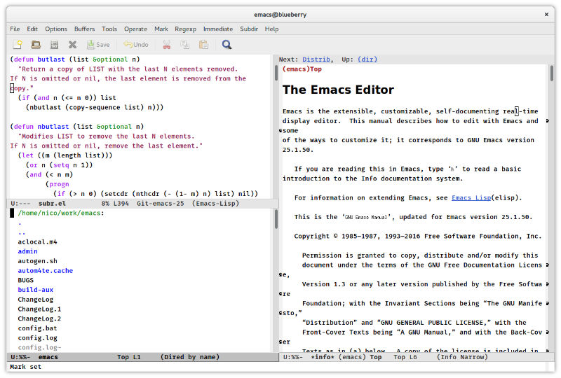 How To Install Latest Emacs On Ubuntu via Command Line
