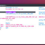 How To Rename Multiple Files In Linux Ubuntu With Single Command