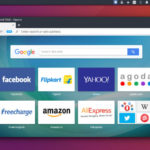 Install Opera 45 Web Browser On Ubuntu 17.04
