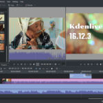 Install The Latest KdenLive Video Editor On Ubuntu Linux