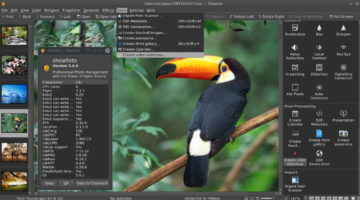 digiKam 5.8 Released – Install digiKam 5.8 Image Editor & Viewer