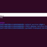 Restore Deleted tmp Folder in Linux Ubuntu