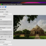How To Install VidCutter 5.5 In Ubuntu – Video Cutter & Joiner