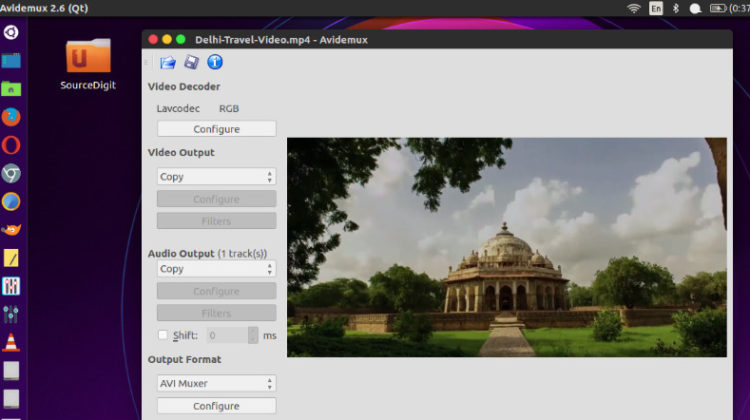 Best Video Editing Softwares For Ubuntu 17.10