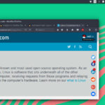 Firefox 57 Firefox Quantum Is Released For Linux Ubuntu