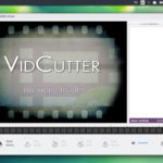 How To Install Vidcutter 5.0.5 Video Editor In Ubuntu