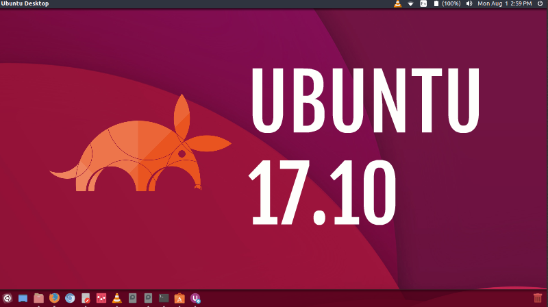Install Ubuntu-restricted-extras Package in Ubuntu 17 10