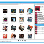 Install Yarock Music Player on Linux Ubuntu