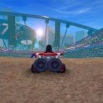 Install Supertuxkart 0.9.3 Kart Racing Game For Ubuntu Linux