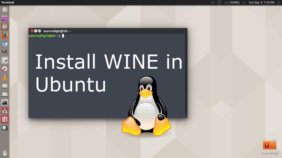 How to Install Wine 4 14 in Ubuntu