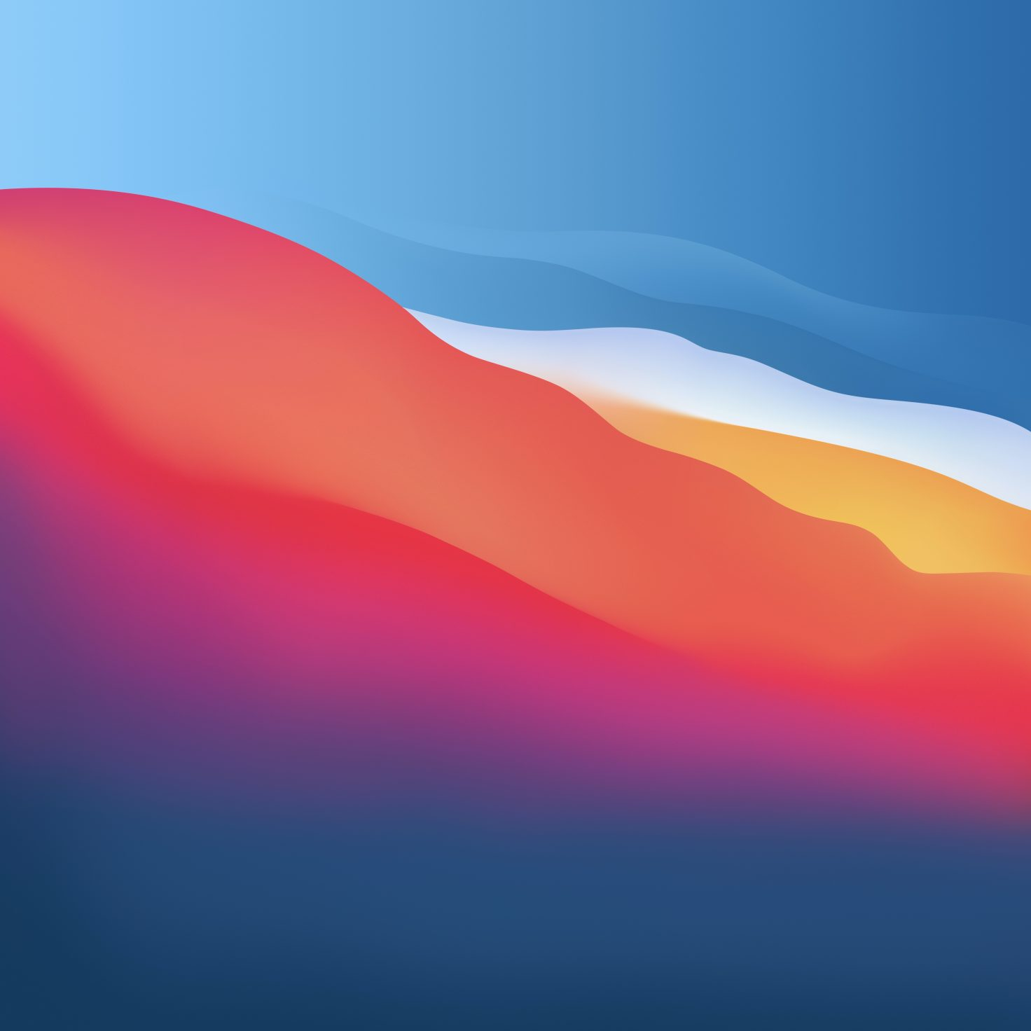 Apple Macos Big Sur Wallpaper Download Ios 14 Wallpaper 4k