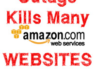 US Storms Kills Amazon EC2: Cloud Outage Brings Down Netflix, Instagram, Pinterest, & many more
