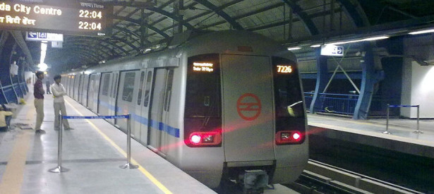 How to Recharge Delhi Metro Card Online in Easy Steps