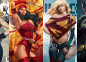 10 Most Sexiest Fictional Female Comics and Video Game Characters