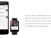How to Check Is Your Android Smartphone Compatible With Android Wear