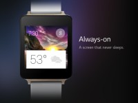 LG G Watch: Full Feature Specifications, Pre-Order Details and Price