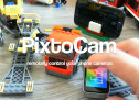 PixtoCam Android Wear App Allows You to Control Cameras From Your Android Wear Watch