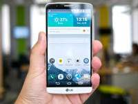 How To Set Auto Reply Messages For Rejected Phone Calls On The LG G3 Smartphone