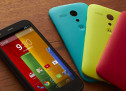 Top 5 Android Smartphones July 2014