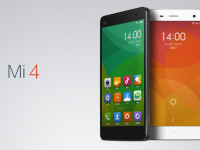 Xiaomi Mi 4 Officially Launched With Stainless Steel Metal Frame, Wood Cover, 3080 mAh Battery