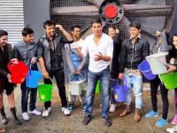 The ALS Ice Bucket Challenge By Indian Celebrities (Videos)