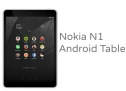 Nokia N1 Android Tablet: A 7.9-inch Tablet Running Android 5.0 Lollipop