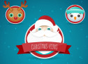 Christmas Icons – Download These 10 Best Free Christmas Icon Sets
